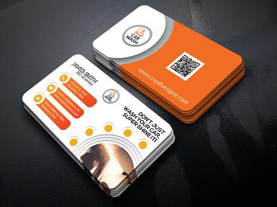 Business Card Design gym flyer design business card mockup business card card design design flyer branding business flyer business flyer design business card template business card design