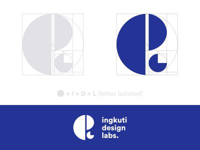 IDL Logo Presentation Idea