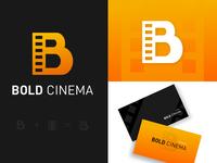 Bold Cinema Logo