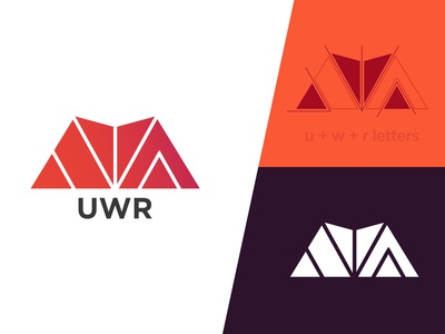 UWR Consulting Logo Concept