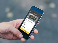Footspa iOS app