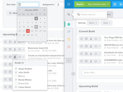 Shrinked Side Bar input boxes textarea checkbox radio toggle switches dropdown form scrollbar split dropdown icons tooltip pill buttons progress bar tags notification windows loading pagination web app tabs sort by search field header side bar pakistan