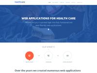 Health care integrations actual pixels