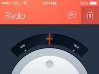 Actual pixels public radio