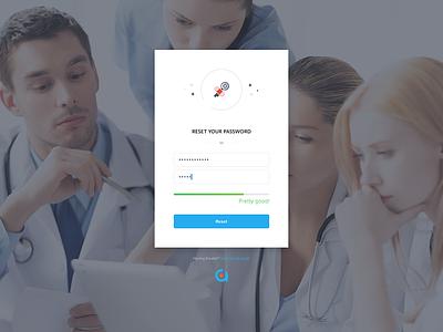 Reset Your Password pakistan france medical professional network reset password hospital medical