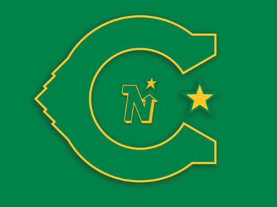 cleveland northstars hockey colors hockey northstars cleveland