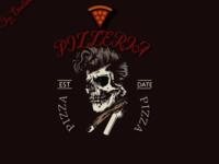 Pizzeria logo