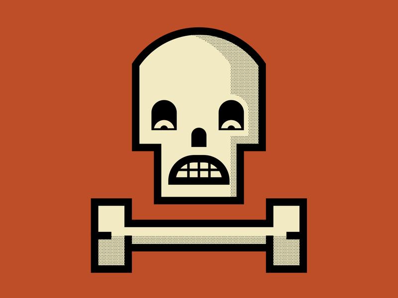 Skull & Bone