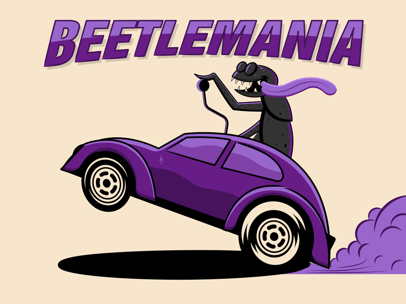 Beetlemania