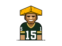 Packers - CheeseHead