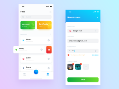 Privacy Protect APP