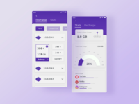 Daily UI Challenge Day 30 #030 Pricing UI