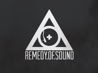 iOS App Concept - RemedyOfSound