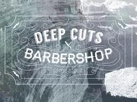 Deep Cuts Barbershop