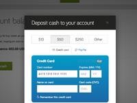 Creditcard full
