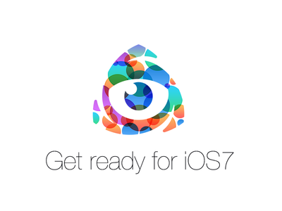 Get ready for iOS7
