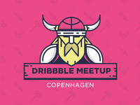 Dribbble meetup Copenhagen