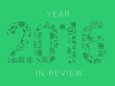 Year in review year in review icons iconfinder