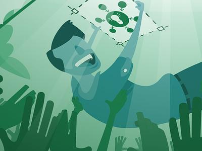 #WeekOfIcons day 5 adobe iconfinder icons