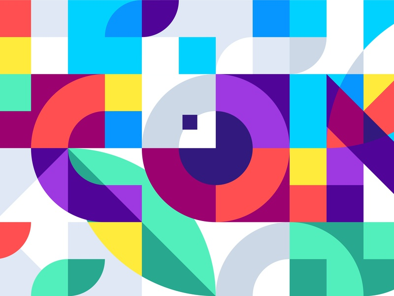 Designer report Q2, 2019 is out illustration icons iconfinder