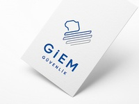 Giem Security Logo