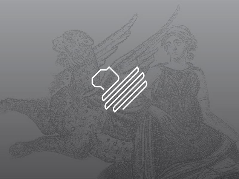 Giem Security Logo design vector icon panther winged security logo branding logo