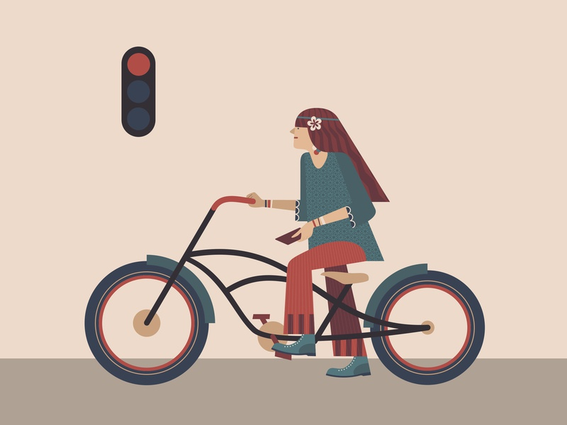 Bike 1 bicycle bike vector design illustration