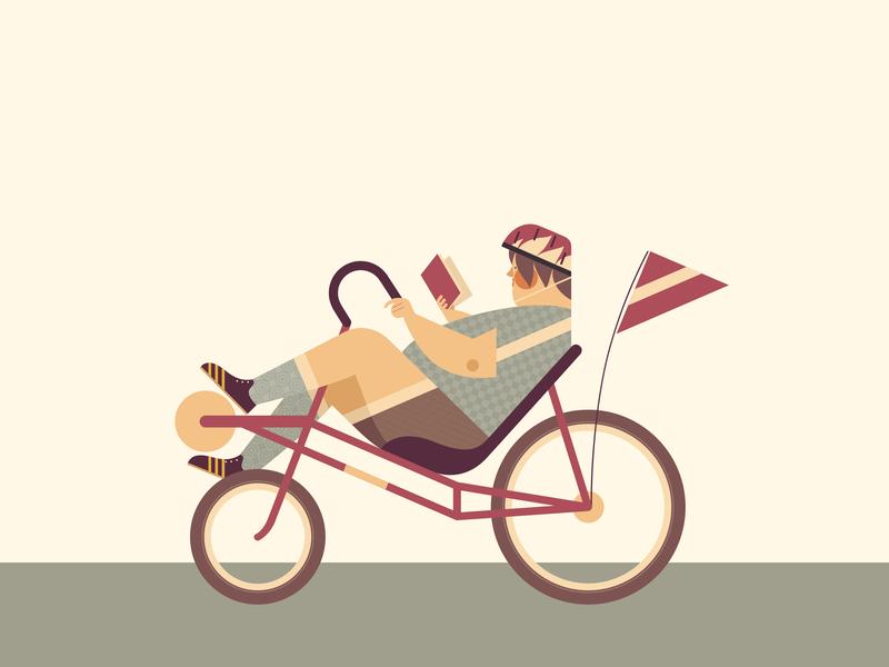 Bike 3 vector illustration design bicycle bike
