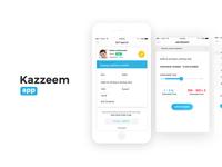 Kazzeem