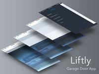 Garage Door App
