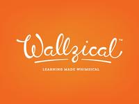 Wallzical Logo