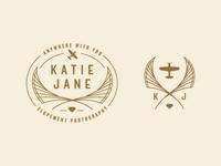 Kate Jane Logo