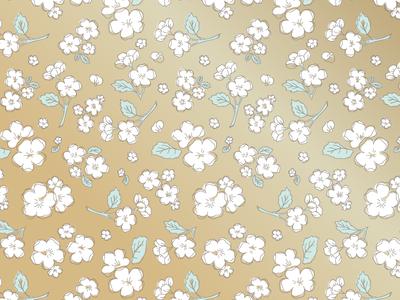 Mia Floral Pattern