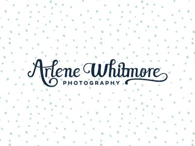 Arlene Whitmore Photography Logo