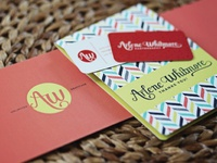 Arlene Whitmore Collateral