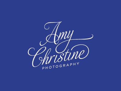 Amy Christine Logo