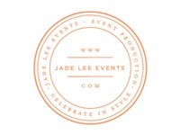 Jade Lee Events Watermark