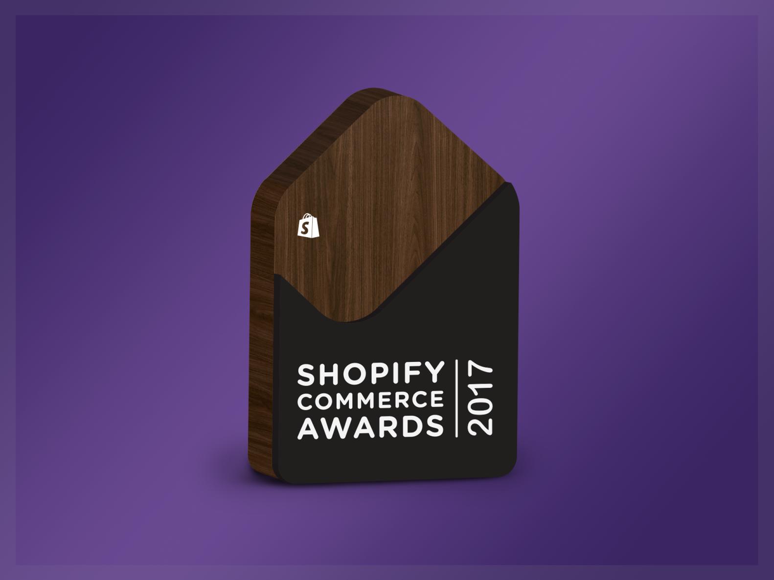 Award Concept #2