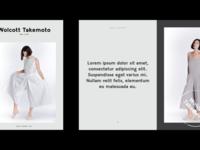 Wolcott Takemoto Catalog