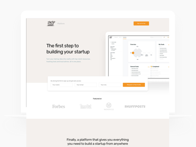 Startup Everywhere mvp creator found create community entrepreneurs startup