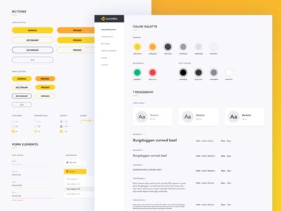UI Kit for App