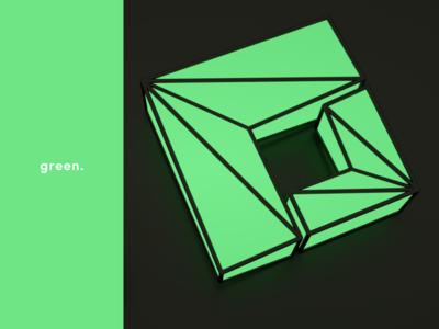 Freshcode Logo | 3d | Illustration | Concept