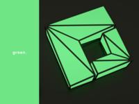 Freshcode Logo   3d   Illustration   Concept