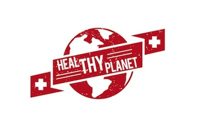 Heal Thy Planet