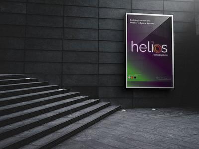 Logo proposal - mockup aplication photoshop vector typography branding design