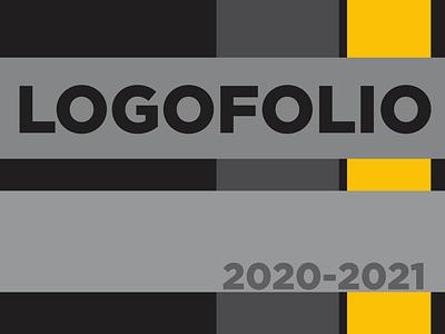 logofolio cover graphic design