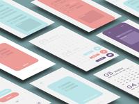 Planner app (2019)