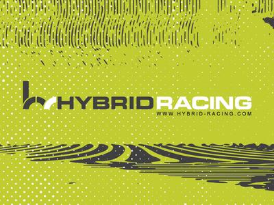 Hybrid Racing Box Close-Up