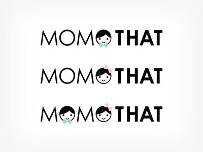 MoMo That Logo