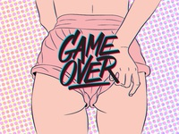 Game Over Girl